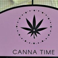 CANNA TIME